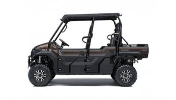 2020 MULE PRO-FXT EPS RANCH Side by Side ATV