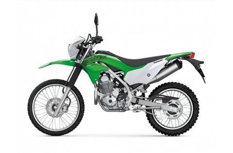New Kawasaki Dual Purpose Models For Sale in Kamloops, BC