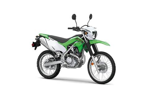 New Kawasaki Dual Purpose Models For Sale in Bismarck, ND