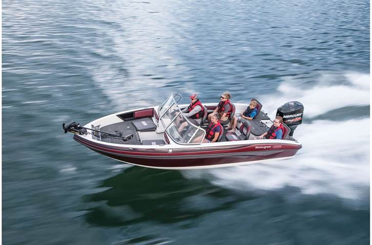 New Ranger Models For Sale in Calvert City, KY Jet-A-Marina Calvert City, KY (270) 395-4030