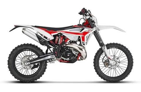 New Beta Motorcycles Off Road Models For Sale in West