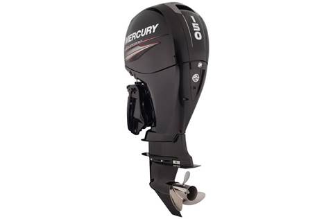 2020 FourStroke 150 HP - 25 in. Shaft