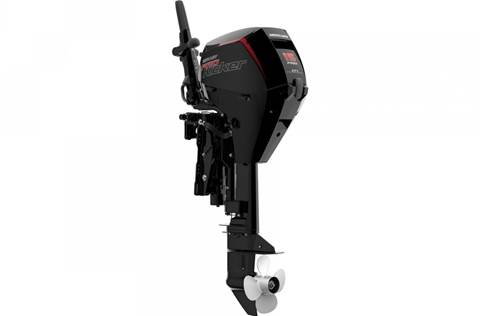 2020 FourStroke 15 HP EFI ProKicker - 25 in. Shaft