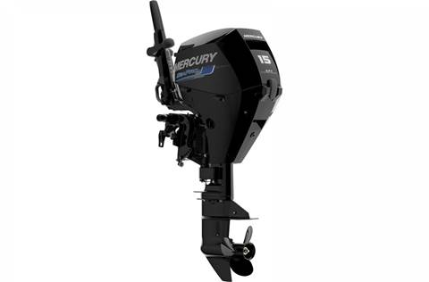 2020 SeaPro™ 15 HP - 15 in. Shaft