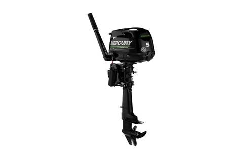 2020 FourStroke 5 HP Propane - 15 in. Shaft