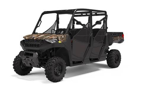 2020 RANGER CREW® 1000 EPS Polaris® Pursuit® Camo