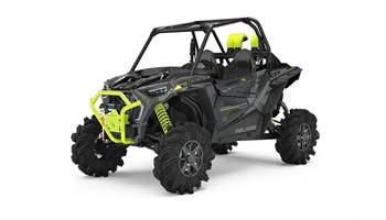 2020 RZR XP® 1000 High Lifter Stealth Gray