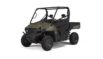 2020 RANGER® 570 Full-Size Sage Green