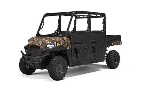 2020 RANGER CREW® 570-4 Polaris® Pursuit® Camo
