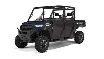 2020 Ranger Crew XP 1000 Premium Steel Blue Metallic