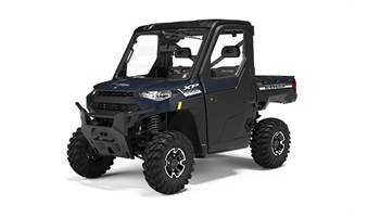 2020 RANGER XP® 1000 NorthStar Edition Steel Blue Metallic