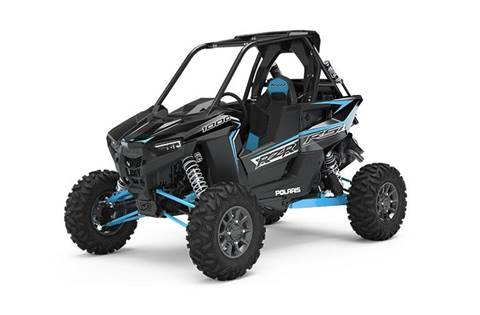 2020 RZR® RS1™ Cruiser Black