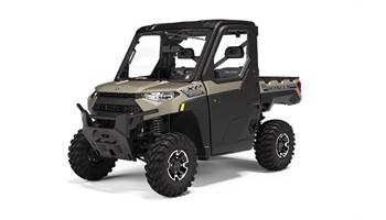 2020 RANGER XP® 1000 NorthStar Edition Sand Metallic