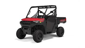 2020 RANGER® 1000 Solar Red