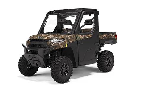 2020 RANGER XP® 1000 NorthStar Edition Polaris® Pursuit® Camo