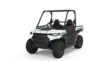 2020 RANGER® 150 EFI - White/Indian Sky Blue LE
