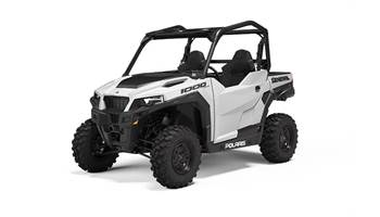 2020 Polaris GENERAL® 1000 White Lightning
