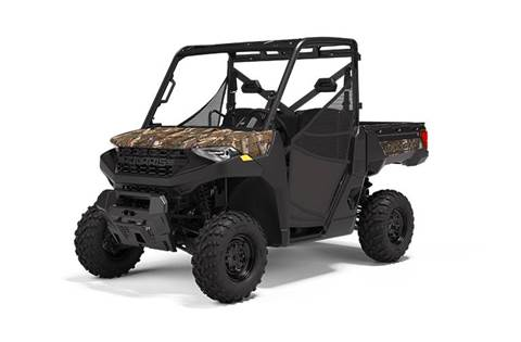 2020 RANGER® 1000 EPS Polaris® Pursuit® Camo
