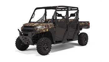 2020 RANGER CREW® XP 1000 Premium Polaris® Pursuit® Camo