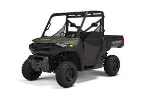 Ranger 1000 (62HP, All-New Design, EPS) R20TAE99A1
