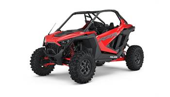 2020 RZR PRO XP Ultimate Indy Red