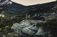 2020 Polaris Industries RANGER CREW XP® 1000 EPS NorthStar Edition Polaris® Pursuit® Camo