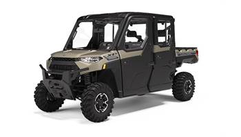 2020 RANGER CREW XP® 1000 EPS NorthStar Edition Sand Metallic
