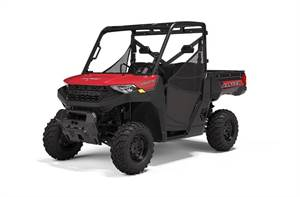 RANGER® 1000 EPS Solar Red