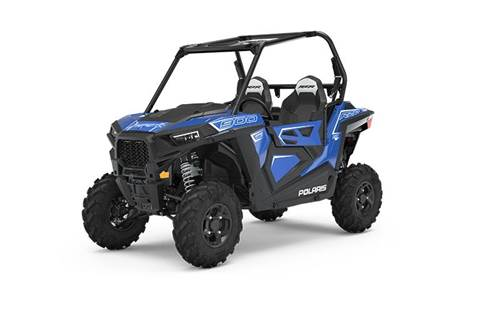 2020 RZR® 900 FOX Edition Radar Blue