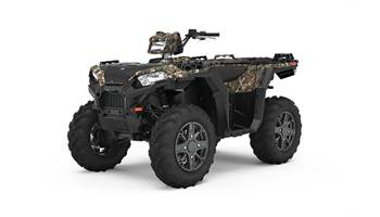 2020 Sportsman® 850 Premium Polaris® Pursuit® Camo