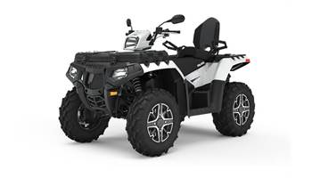 2020 Sportsman® Touring XP 1000 Pearl White