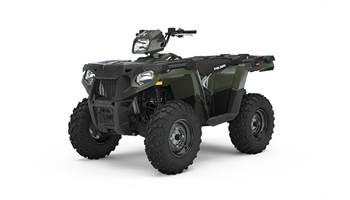 2020 ATV-20,570 SPMN EPS GREEN