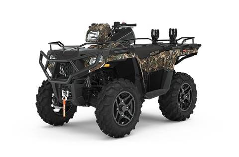 2020 Sportsman® 570 Hunter Edition Polaris® Pursuit® Camo