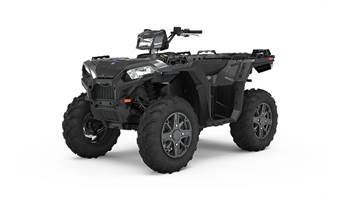 2020 Sportsman® XP 1000 Stealth Gray