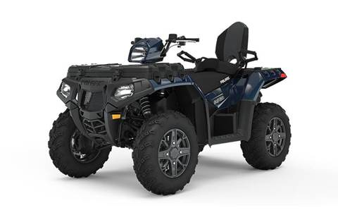 2020 Sportsman® Touring 850 Navy Blue