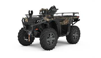 2020 Sportsman® XP 1000 Hunter Edition Polaris® Pursuit® Camo