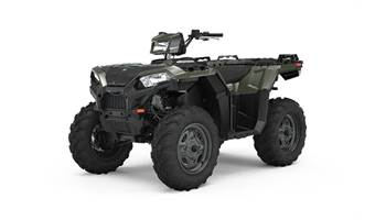 2020 Sportsman® 850 Sage Green
