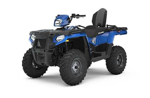 2020 Sportsman® Touring 570 Sonic Blue