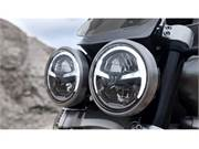 Signature Twin LED Headlight