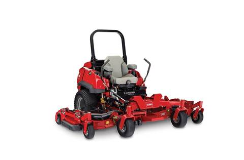 New Toro Commercial Zero Turn Mowers Models For Sale In