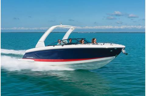 New Chaparral Ssx Models For Sale In San Antonio Tx