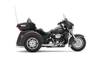 2020 Tri Glide® Ultra - Color