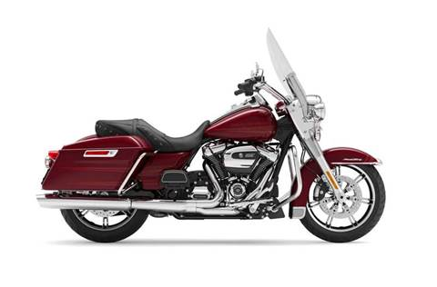 2020 Road King® 107 - Custom Color