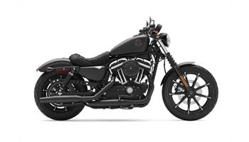 2020 Iron 883™ - Color