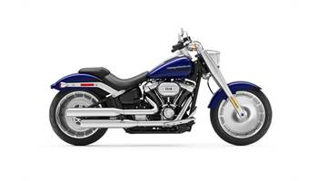 2020 Fat Boy® 114 - Two-Tone Custom Color