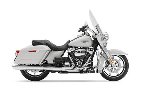 2020 Road King® 107 - Color