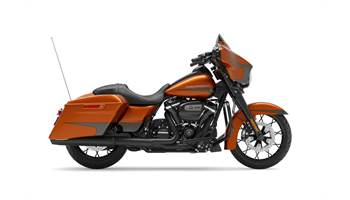 2020 Street Glide® Special - Two-Tone Custom Color
