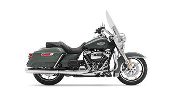 2020 Road King® 107 - Two-Tone