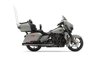 2020 CVO™ Limited - Custom Color