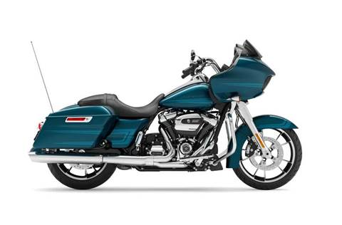 2020 Road Glide® - Custom Color